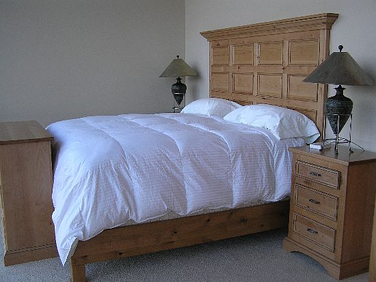 Custom Built Wooden Bedroom Sets Michael Cowman S Custom